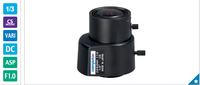 "Computar TTG3Z2910FCS 1/3"" 2.9-8.2mm f1.0 Varifocal, DC Auto Iris (CS Mount)"