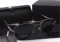 Driving Glasses sunglasses High quality Polarized sunglasses brand designer sunglasses Driving Mirror Leisure coating sunglass