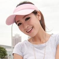 free shipping  millinery summer visor sunbonnet large brim beach sun hats