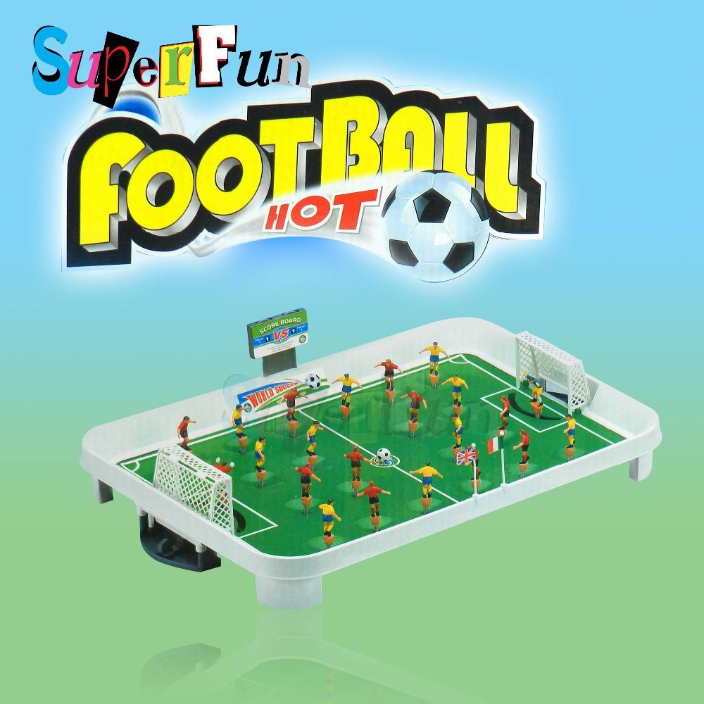 Jeux de football pour enfants