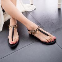 2014 summer vintage sandals for women designer shoes high quality flat sandals