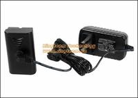 AC Power 110V-220V NP-F550 F750 F970 Battery Adapter for LED light HD-160 W160 AL-160 YN-160 YN-300 II AL-H198C 5012 CN126 CN160