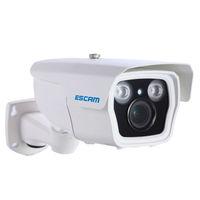 free shipping Q1039 Full HD1080P Mini 2.0MP Network 4X Zoom Vari-Focal Fixed lens 3-12mm Day/Night IR-Bullet Camera IP66/POE
