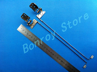New Laptop Lcd Hinges Kit For Sony SVE17 SVE 17   Series R & L Pn: 60.4MR11.XXX