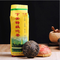 2014 Premium Chinese Yunnan puer tea, Organic green TuoCha Pu erh,5pc/lot  super RAW Tuocha Tea +Free shipping