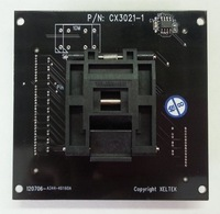 DX3021 / CX3021 adaptor socket Original xeltek for SP6100/SP6000/5000 ***Price can be adjust pls contact before pay