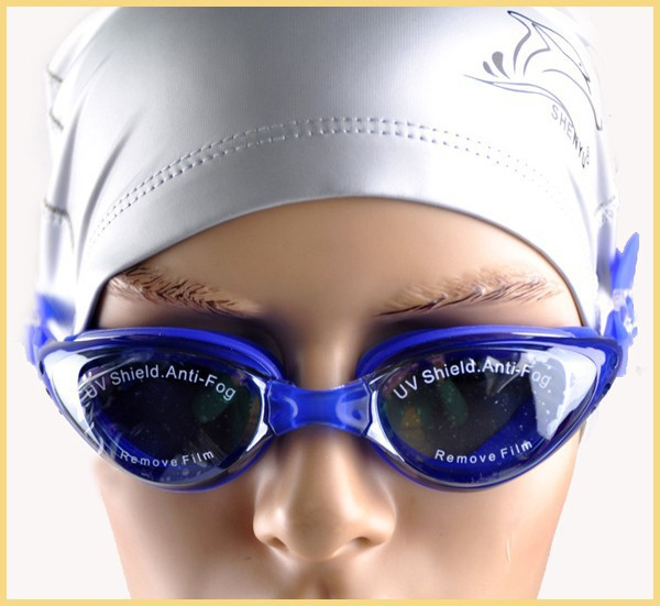 Free Drop Shipping Swim Accessories Swim Glasses ...