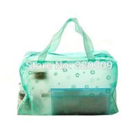 Cosmetic bag in bag / cosmetic Makeup storage bags / women's organizer handbag
