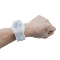 New Hands-free Bluetooth 3.0 Sport Watch Stereo Speaker Microphone for Cellphone