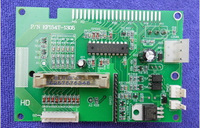 Alarming  BOARD EF154 Alarm board
