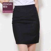 Summer work wear skirt suit formal ol bust skirt step skirt tooling formal skirt plus size