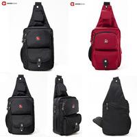 2015 New Fashion Water-proof Oxford Cloth Waist Bag Men Travel Bags Sports Waist Bags
