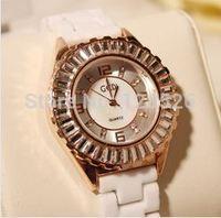 Women Rhinestone Watches 2014 Ladies Dress Watches Full Diamond Crystal Women's Luxury Watches Female Silver Quartz Watches02