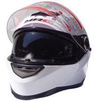 2014 new design Motorcycle Helmet Double Lens Helmet