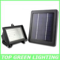 New LED Solar Lamp Outdoor Solar LED Garden Lawn Light Courtyard Lamp Solar LED Flood Light Street Lamp Landscape Lighting