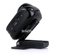 SJ1000r Mini DV 1.5-inch FHD 1080P 30M Waterproof Sports Digital Action Camcorde with G-sensor /HDMI /TF Slot (Black)