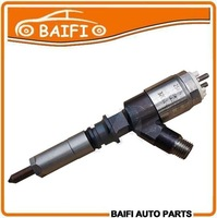 Hot Sale!Brand New Fuel Injector OEM 326-4740  For Caterpillar CAT 315D/318D/319D Injector 326 4740 Engine C-4.2