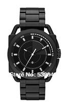NEW DZ1580 1580 Descender Blackout Date Display Men's Watch + Original Box
