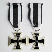 Free shipping 1914 Iron Cross 2nd Class