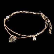 popular ankle bracelet