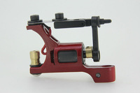 Free Shipping New Professional 2014 Red 96g The Train Motor Tattoo Machine tattoo & body art