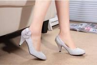 nmg01 Stylish Lady pump shoes Women pump dress shoes, wedding shoes