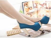 chf08 Stylish Lady platform pump shoes Women dress shoes, sexy women casual shoes