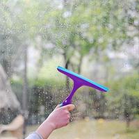 Free shipping Seiwa wiper soft glass scraper wiper glass wipe bathroom cleaning brush wiper plate