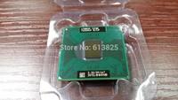 Intel Core Duo T2700 Core duo Laptop CPU Processor 2.3 GHz /2M / 667 Mobile CPU SL9JP Socket M