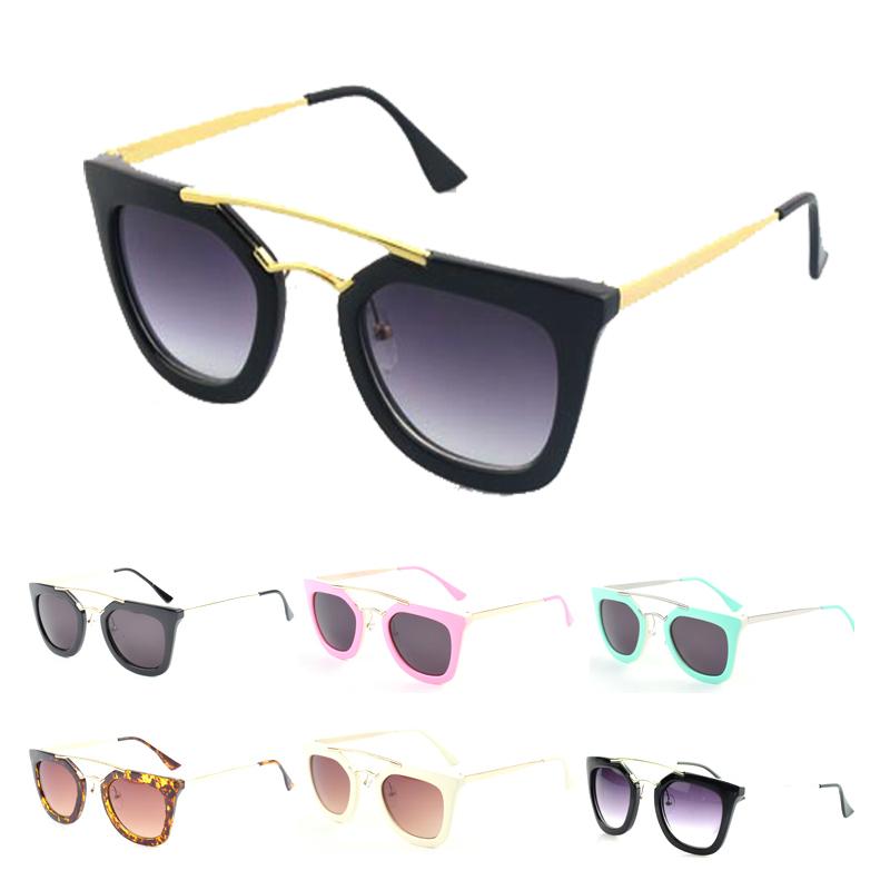 Женские солнцезащитные очки HKNEWNESS 2015 Sunlasses Gafas Oculos Feminino Oculos SC507