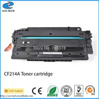 Compatible high quality toner cartridge CF214A for HP LaserJet Enterprise 700 M712 M725 laser printer 10K