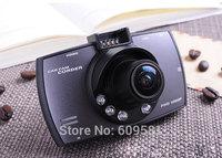 Newest Full HD G30 Car Dvrs Night Vision 1080P Novatek 96620 Chip Car Camera Wide Angle Car Video Recorder Free shipping