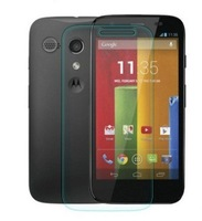 Premiu Explosion-proof Tempered Glass Film Screen Protector For Motorola Moto G With Retail Package Free Shipping
