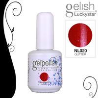 15ml/0.5oz  Shellac  Soak-off UV Led Gel Polish Nail Art for UV or Led Lamp NL020