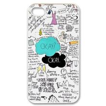 designer iphone case promotion
