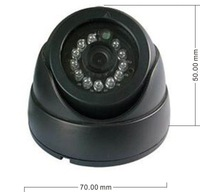 REAR VIEW  CCD CAR CAMERA