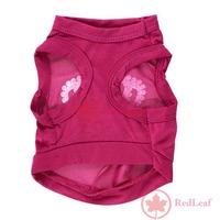 RedLeaf Cute Pet Puppy Dog Coat Crown Princess T-shirt Shirt Vest Dress Clothes XS #01 Worldwide free shipping