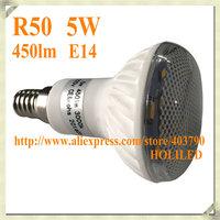 5W Ceramic R50 LED Bulb(450lm)