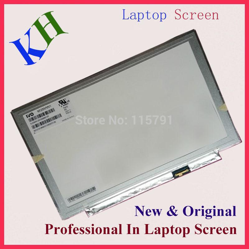 1 year warranty ) M125NWN1 B125XTN01 LP125WH2 TPH1 12.5 EDP 30pins ...