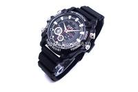 watch HD mini camera/waterproof 4GB 8GB 16GB 1080P IR night vision watch