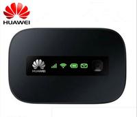 Portable Original Unlocked Huawei E5332 21M High Speed 3G Wireless Router Mobile WiFi Hotspot Network Sharing,Built-in Antenna