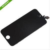 ORIGINAL! New For iphone 5c lcd Touch Screen Digitizer Assembly For Iphone 5c lcd Black/White color Free Shipping