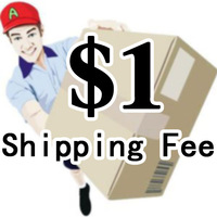 Special Link $1 Extra Shipping Fee 1 USD Freight