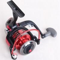 Spinning Fishing Reel 12BB 5000 Series Metal Spool Reel For Shimano Feeder Fishing Free Shipping