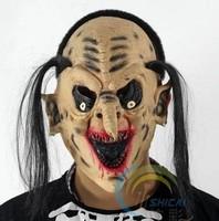 Saw mask killer mask Halloween mask horror mask