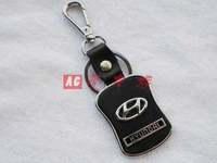 Free shipping 4 s store custom gift * modern car key * creative logo key * leather key chain * key ring Christmas