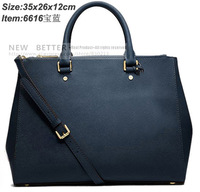 HOT SALE!! bag Medium Brand bags PU Leather 2014 fashion women handbags Shoulder tote bag designer Hamilton Tote Bag