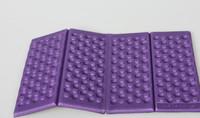 30pcs/lot wholesale free shipping Camping xpe  Moistureproof folding mat Outdoor Picnic Footprint Dampproof Beach Mat