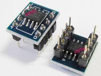 1PCS Dual to Mono OPA827AID replace OPA2604 NE5532 TL072