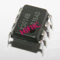 5PCS YM3014B DIP8 IC